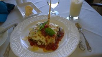 Restaurant by the Pichaula lake