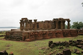 Ruins of the Mahabharata Era