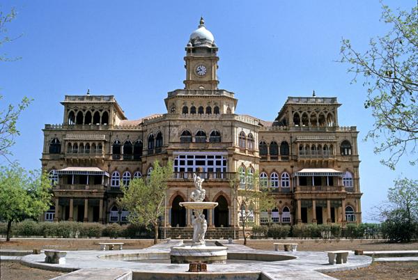 Vijayvilas Palace
