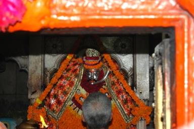 Vishwanath Mandir@Varanasi