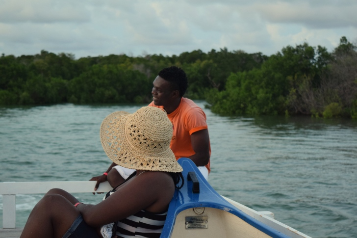 Boat ride_Watamu