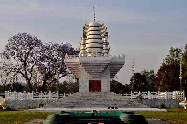 KanglaFort_Imphal_Manipur