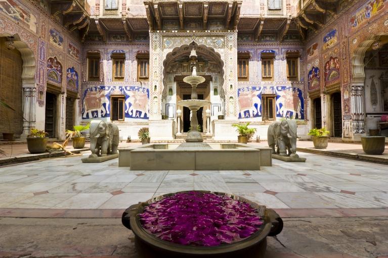 Nedine Le Prince_Fatehpur