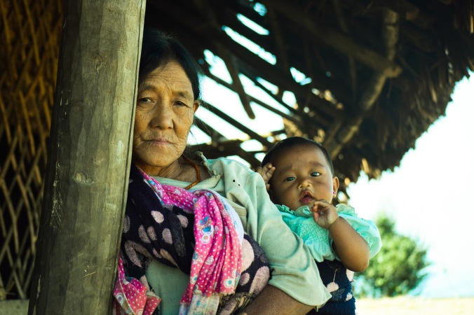 Longwa_Nagaland