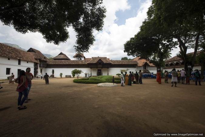 Padmanabhapuam Palace-Optimized