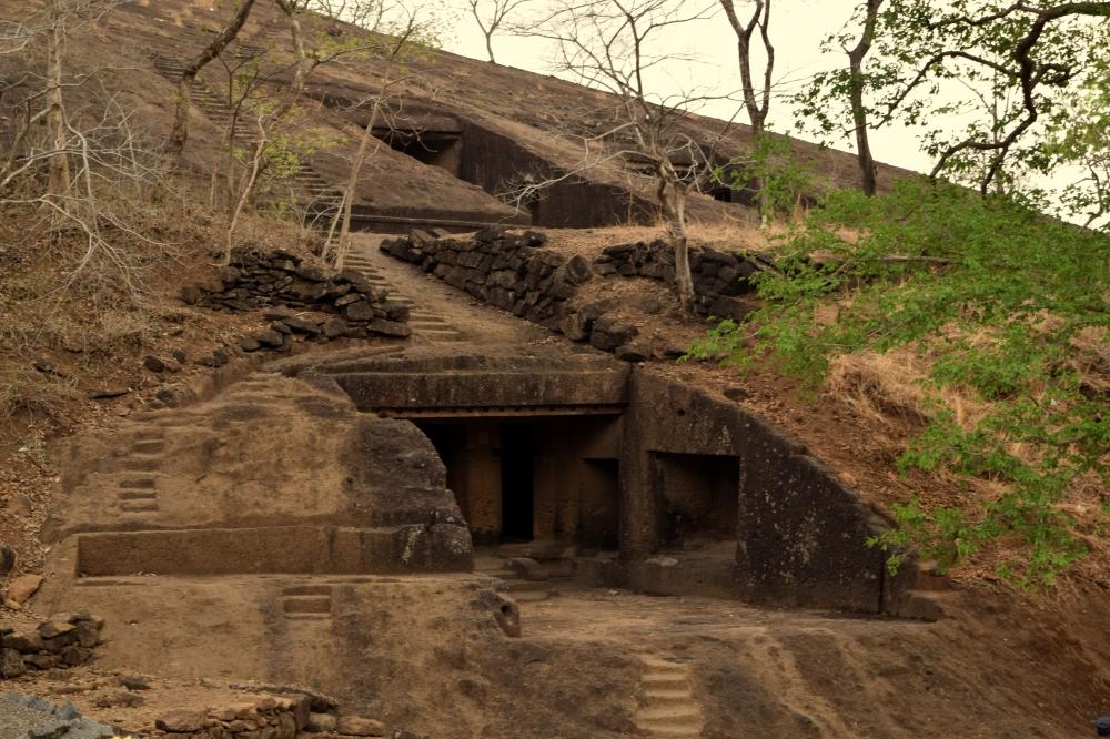 Kanheri caves_Sanjay Gandhi National Park_Mumbai
