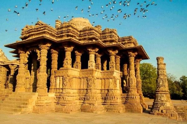 Sun Temple@Modhera