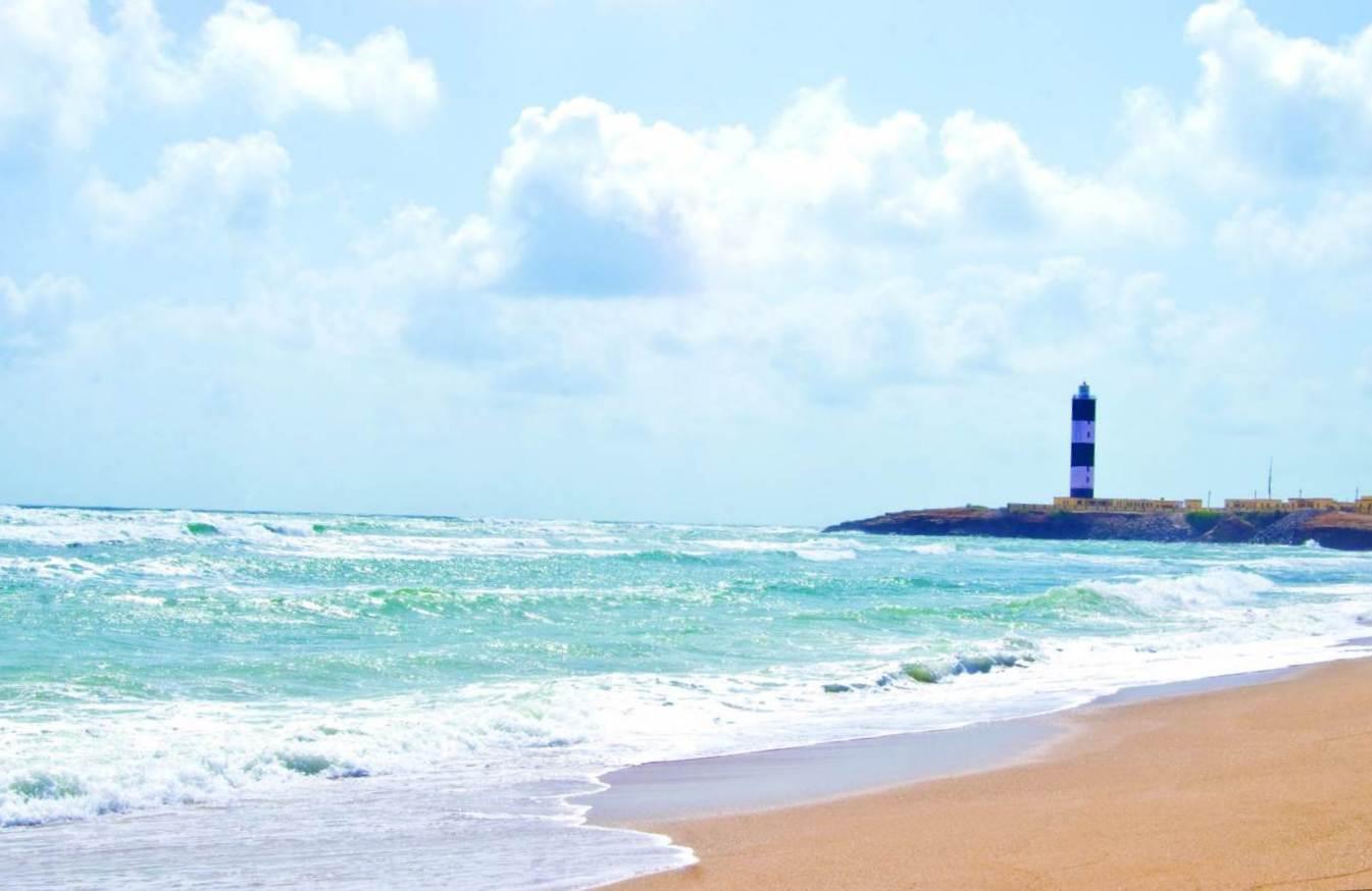 Dwarka_beach