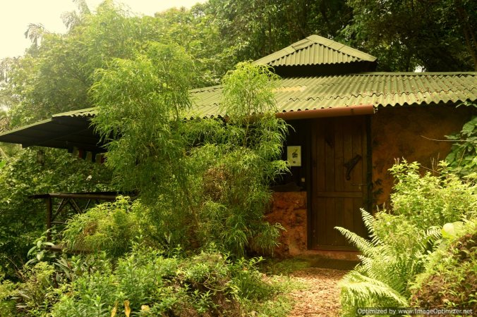 Hornbill Cottage_Olaulim