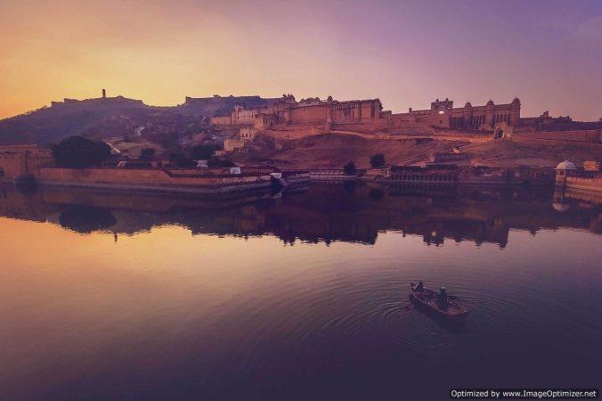 Mehrangarh fort_Jodhpur