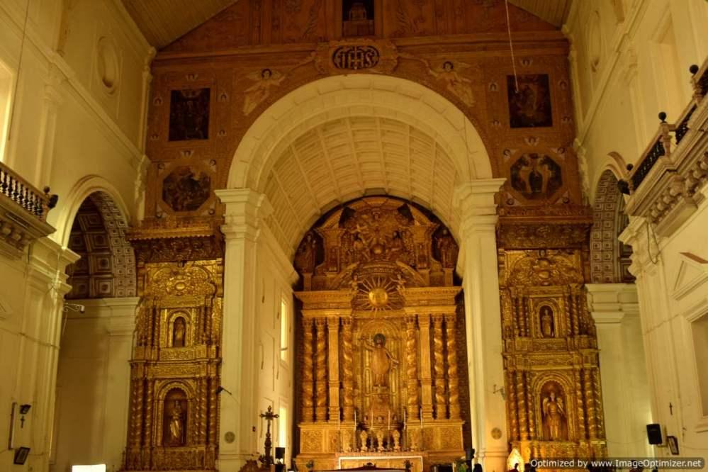 basilica-of-bom-jesus_chapel