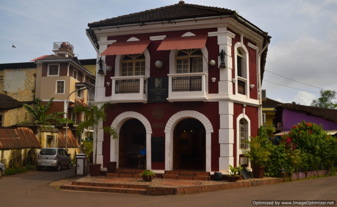 panjim-inn-gallery
