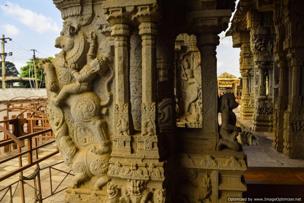 ahobilam-temple