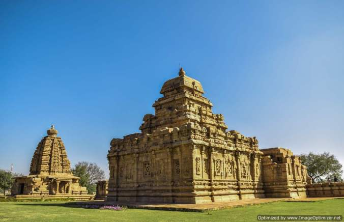 nagara-and-dravida-style-architecture_pattadakal_badami