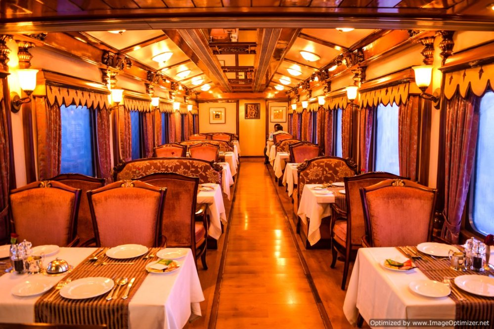 Golden Chariot_Restaurant
