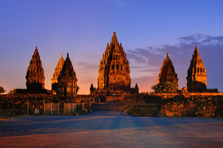 Prambanan Temple_Yogyakarta