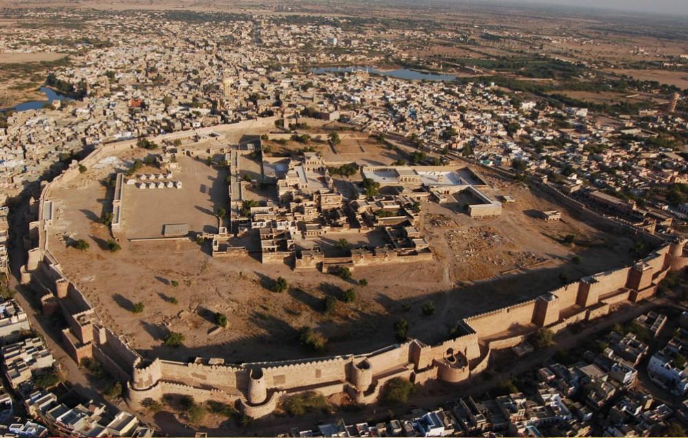 Nagaur Fort II