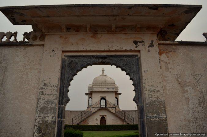 Padmini Mahal_Chittorgarh Fort