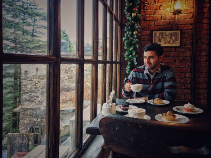Landour Bakehouse_coffee