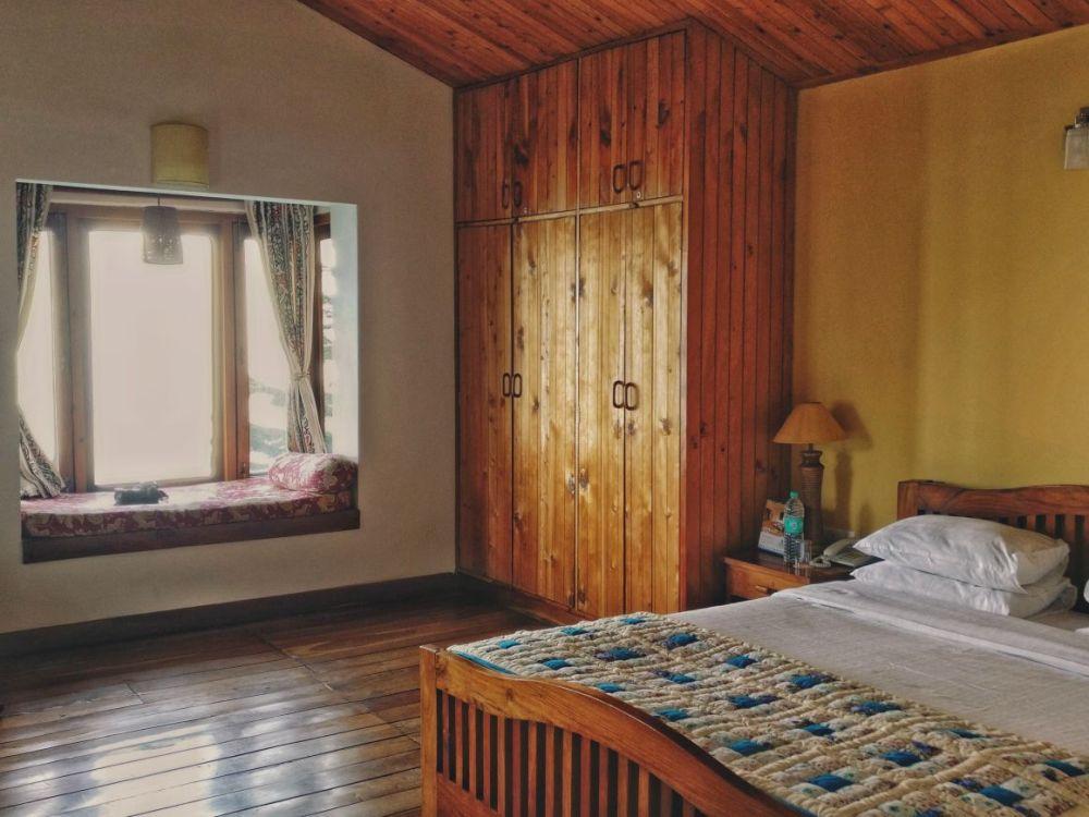 Rokeby Manor_Landour_room