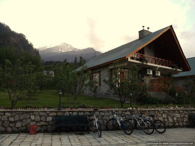 LaRiSa Resort_Manali
