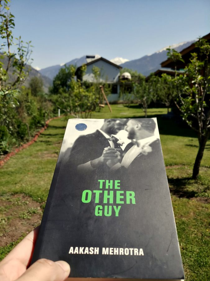 The Other Guy_LaRiSa Resort