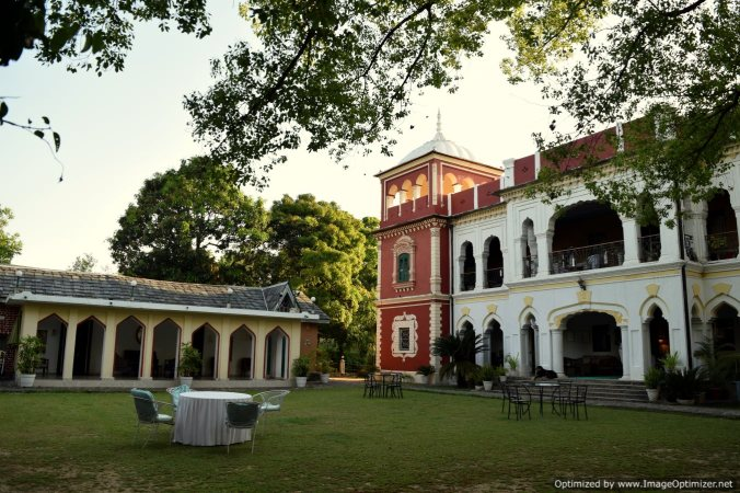 Judge's Court Pragpur